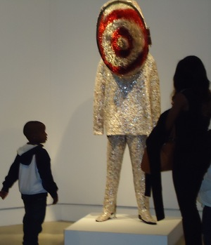 NICK CAVE, Soundsuit 2